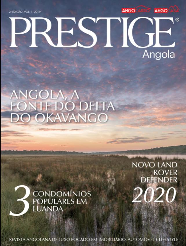 Prestige Angola Volume 2