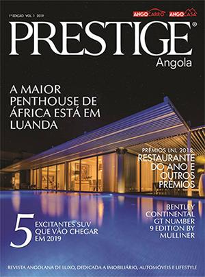 Prestige Angola Volume1